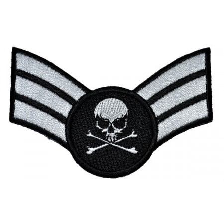 Patch Ecusson Suzuki Wings