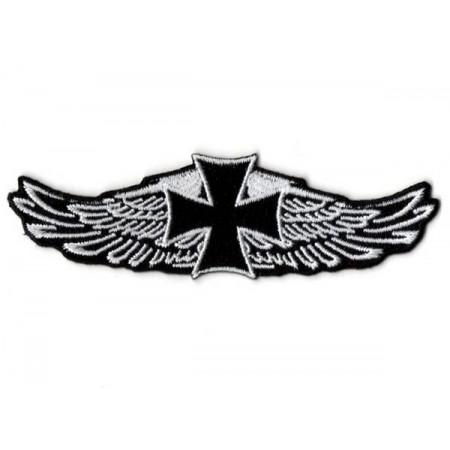 Patch Ecusson Iron Cross...