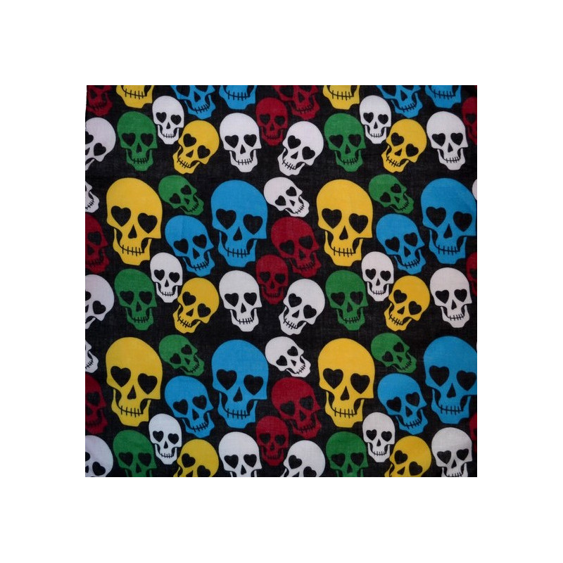 Bandana Foulard Band Of...