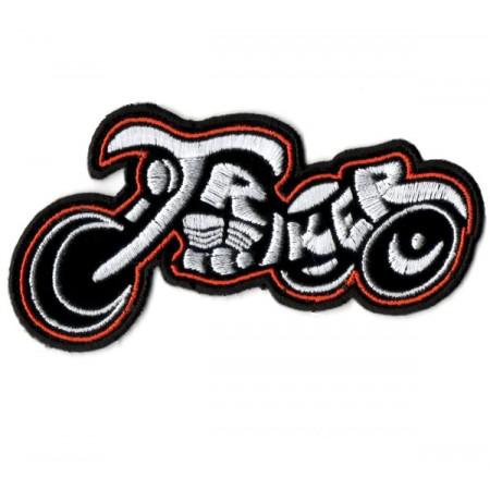 Patch Ecusson Triker Bike...