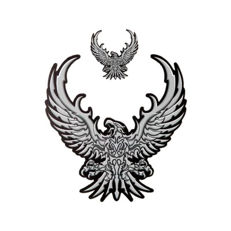 Sticker Tribal Eagle
