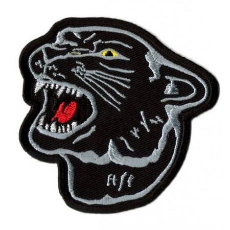 Patch Ecusson Jaguar