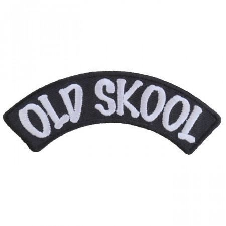 Patch Ecusson Biker Old...