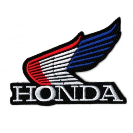 Patch Ecusson Biker Honda...