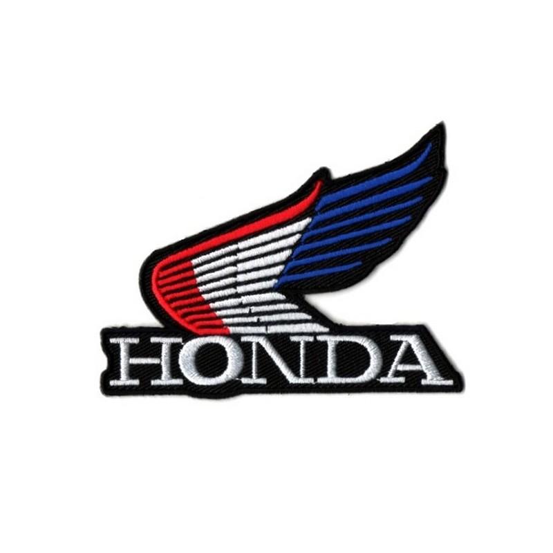 Patch Ecusson Biker Honda...